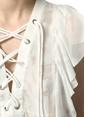 IRO Bluz Beyaz